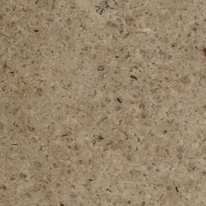 brown polish limestone