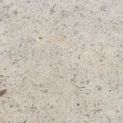grey brush limestone