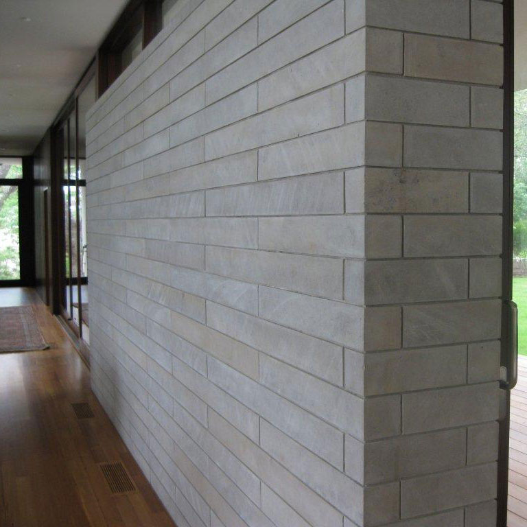 limestone wall cladding