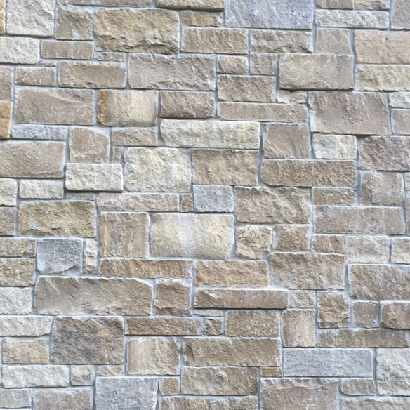 blends limestone